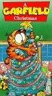 A Garfield Christmas [VHS]