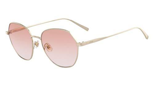 Eyeglasses MCM 2114 726 ROSE GOLD