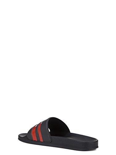 Nero Uomo GCDS SS18M010021 Sandali PVC x5gqnawYqI