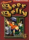 DVD : Bad Religion - Cinema Beer Belly (DVD)