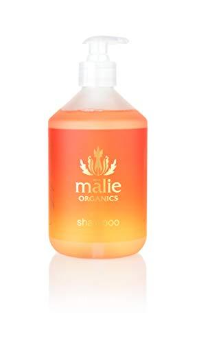Buy smelling organic shampoo