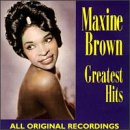 Maxine Browne - Greatest Hits Curb