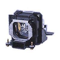 Lâmpada para Projetor Panasonic ET-LAB10 Compatível Bulbo