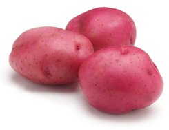 - POTATOES RED FRESH PRODUCE 5 LBS