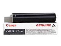 Copier Toner, Use In NPG11/NP6012/NP6012F, 280 g, Black, Sold as 1 each ()