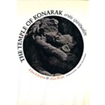 Erotic Spirituality the Vision of Konarak