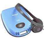 Panasonic Portable CD Player (SL-S292)