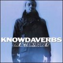 Action Figure - Knowdaverbs