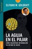 img - for AGUJA EN EL PAJAR, LA (Spanish Edition) book / textbook / text book