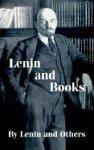 Lenin and Books, Vladimir Ilych Lenin, 141020698X