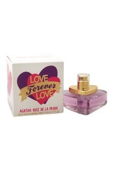 Love Forever Love EDT Spray