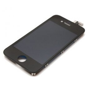 Replacement Digitizer Screen for Apple Iphone 4 4g (Fits ...
