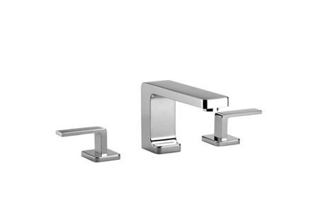 Dornbracht LuLu Bathroom Faucet - Touch On Bathroom Sink Faucets ...