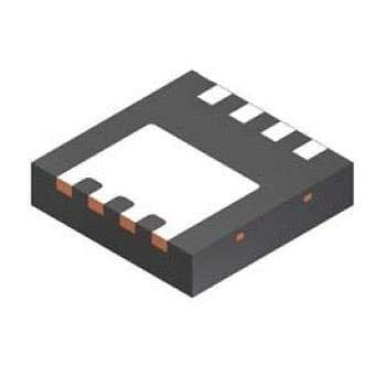 MOSFET Common Drain N-Chan Power Trench MOSFET Pack of 10 FDPC4044