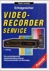 Erfolgreicher Videorecorder-Service