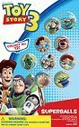- Toy Story 1 Inch Bouncy Ball Party Favor