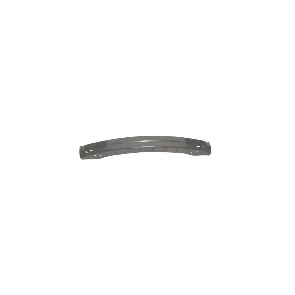OE Replacement Chrysler Le Baron/Dodge Spirit Front Bumper Reinforcement (Partslink Number CH1006150)
