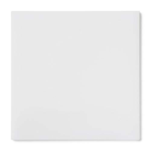 White Acrylic Sheets - 5