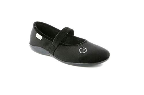 Sint Pa0982 Nero Pantof Grunland Donna Alin 39 FRwxxI1a