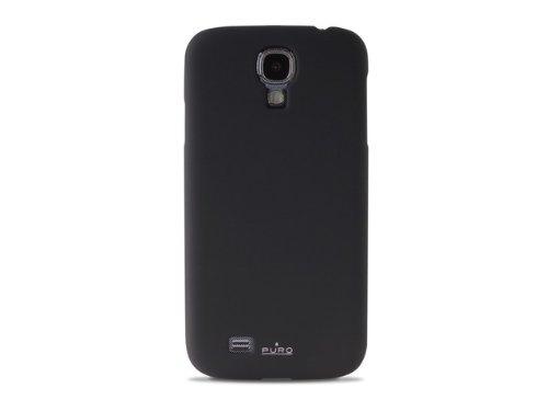 11 opinioni per Puro SGS4SOFTBLK SOFT Cover Galaxy S4 I9500 Black