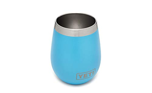 YETI Reef Blue Wine Tumbler 10 Oz, 1 EA by YETI (Image #2)