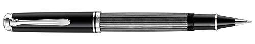 Pelikan 803885 Souveran R405 Stresemann anthrazit, Rollerball Pen by Pelikan (Image #1)