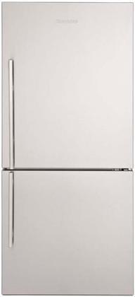 "Blomberg BRFB1812SSN 30"" Energy Star Bottom Freezer Refri..."