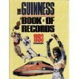 img - for The Guinness Book of Records, 1993 (Guinness World Records) book / textbook / text book
