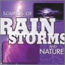 Rainstorms & Nature