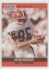 brian-brennan-football-card-1990-pro-set-base-470