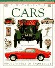 Cars, Deni Bown and Dorling Kindersley Publishing Staff, 0789402173