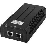 Microsemi PoE 1 Port 60W Gig Midspan (PD-9501G/AC/B) by Microsemi Corporation