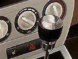2007-2012 Jeep Patriot Shift Knob - Aluminum