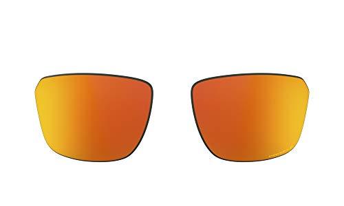(Oakley - Split Shot - Prizm Ruby Iridium Replacement Lenses)