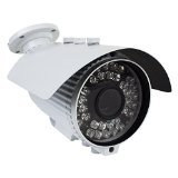 Best Vision Systems CA-IRD150-HD 1000TVL IR Bullet Security Camera, Outdoor, Night/Day, 2.8-12 mm Lens (White)