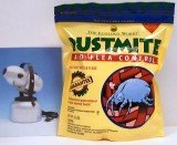 Dust Mite & Flea Control 2 lb bag plus a Micro-Jet Fogger