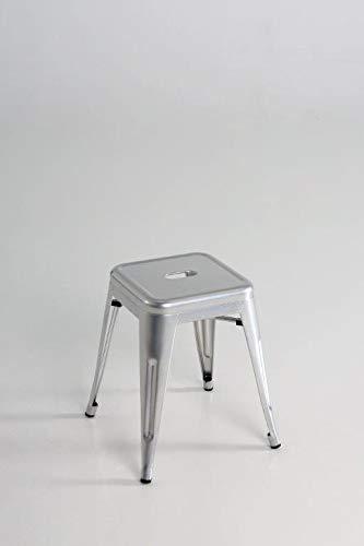 Kit Closet sillas y taburetes inductrial, P