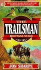 Montana Stage, Jon Sharpe, 0451193849