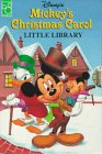 Mickey's Christmas Carol, Mouse Works Staff and Barbara Bazaldua, 1570827206