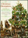 Christmas Decorations from Williamsburg's Folk Art Collection: Step-By-Step Illustrated Instructions for Christmas Ornaments That Can Be Made at Home - Malls Shopping Williamsburg