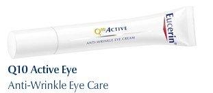 Eucerin Q10 active anti-rides Crème contour des yeux
