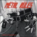 Metal Rules: Tribute to Bad Hair Days by...