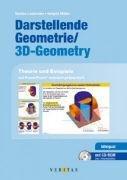 Darstellende Geometrie / 3D-Geometry. Theorie und Beispiele mit PowerPoint animiert präsentiert Taschenbuch – 2015 3705890794