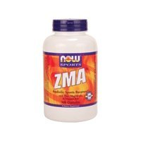 Now Foods capsules de ZMA récupération Sports, 180-Count