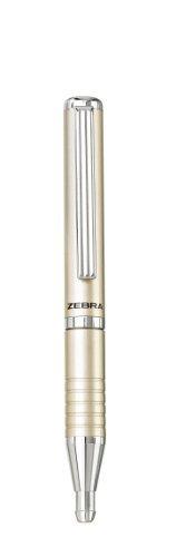 Zebra Expandz Ball Point Pen Gift Boxed - Silver -