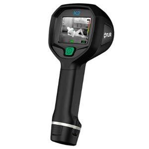 FLIR K2 – Thermal Imaging Camera (TIC)