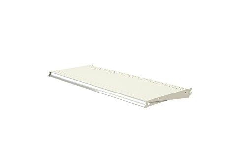 Lozier End Displays - Fixtures Standard Upper Shelf, 36
