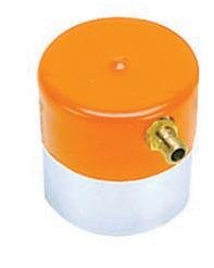 Gas Cap Adapter (Orange) by WAEKON/HICKOK