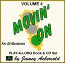 Vol. 4, Movin' On (Book & CD Set)