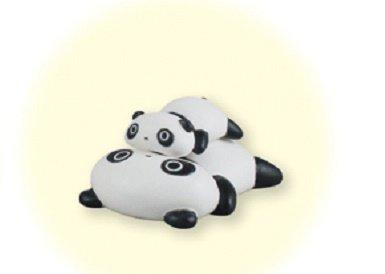 Tare Panda - Tare Panda Mini Pvc Figure~#2